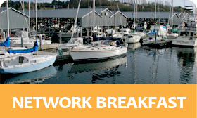 Network Breakfast