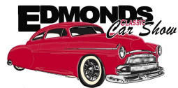 Edmonds Classic Car Show